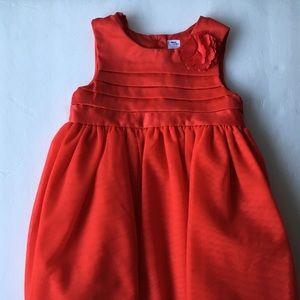 Carters Christmas dress